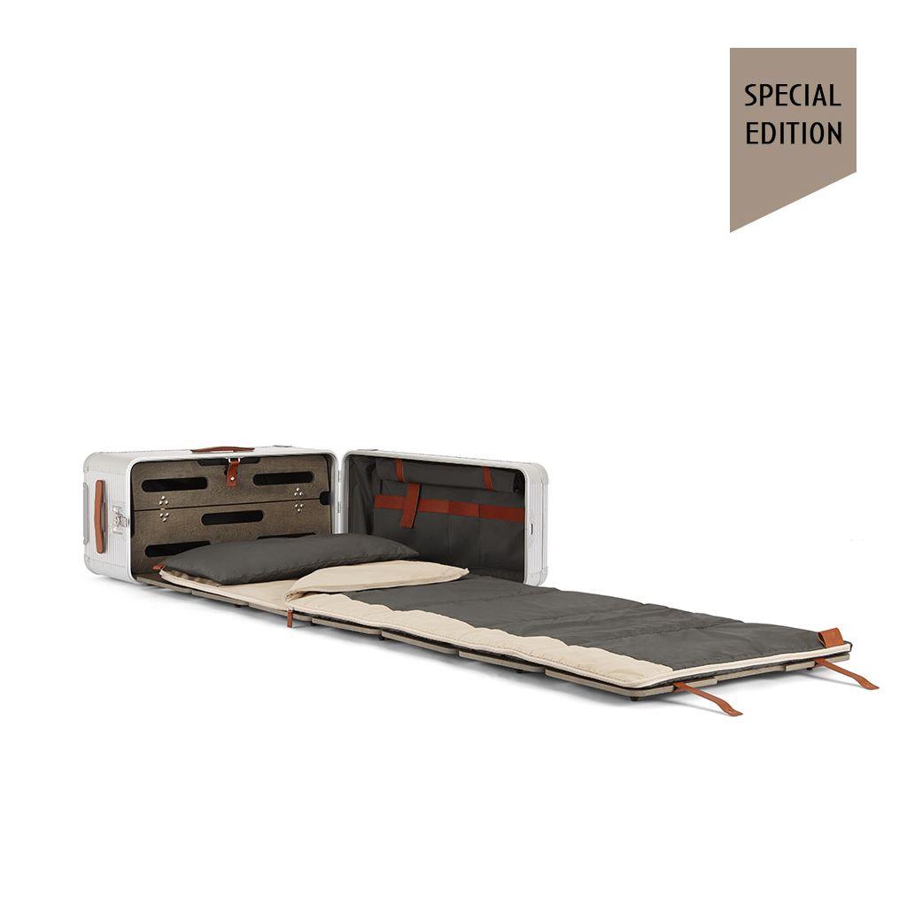 FPM-bedstation